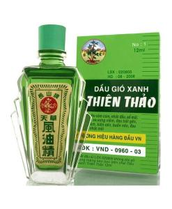 Thien ThaoTruong Son medicated Oil