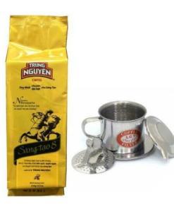 Trung Nguyen Creative Legendee Ground Coffee