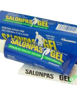 Salonpas Gel Pain Relieving