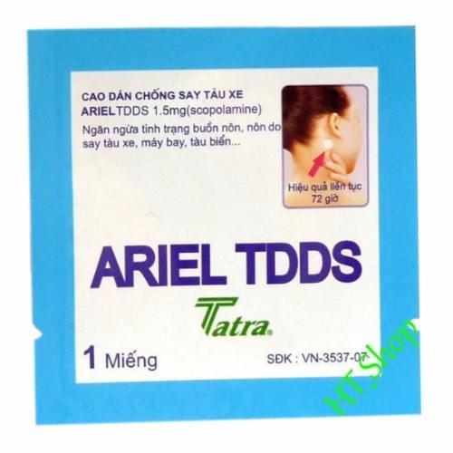 ariel-tdds-anti-motion-sickness-patch