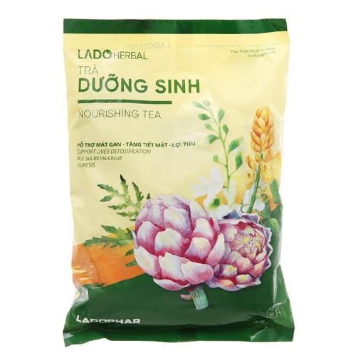 Artichoke Tea Bag La Do