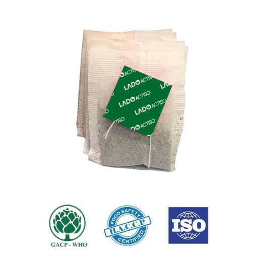 Sachets de thé aux artichauts 20 sachets 3