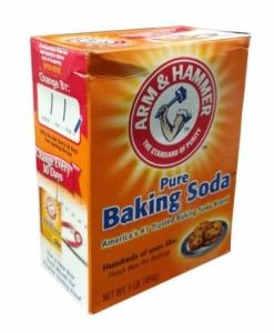 Pure Baking Soda Arm Hammer