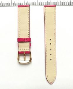 pink-cow-leather-wristwatch-strap