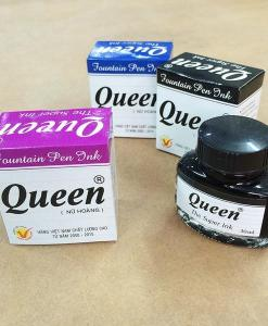 Vietnam Fountain Pen Ink Queen