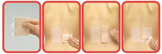 salonpas-hisamitsu-patch-use