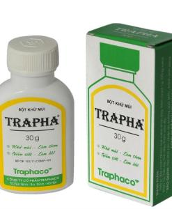Traphaco Topical Powder Deodorant 2