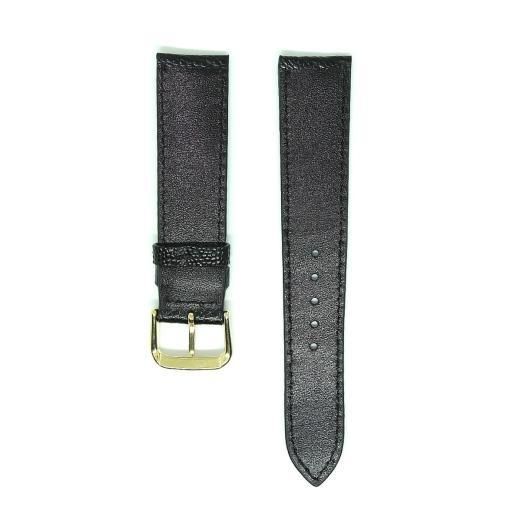 Hien-thao-shop-black-ostrich-leather-wrist-watch-strap