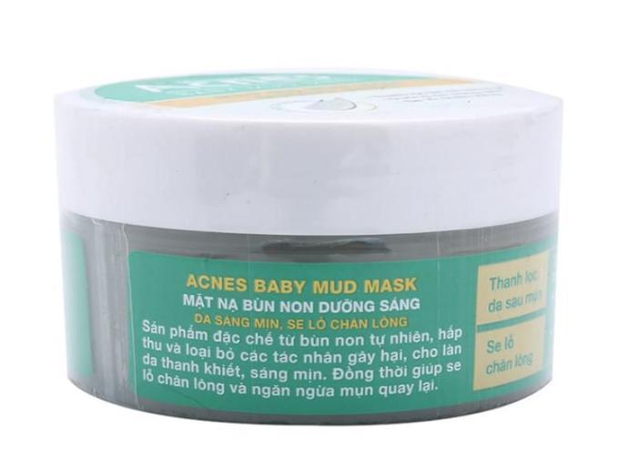 acnes mentholatum baby 4