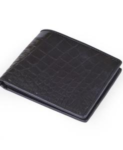 vietnam-bifold-crocodile-black-men-wallet