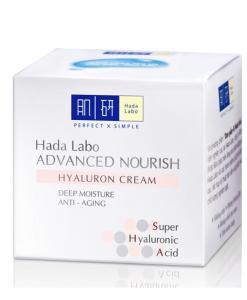 Rohto Hada Labo Cream