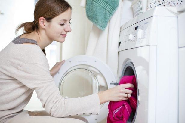Washing and preserve the Ao Dai clothing