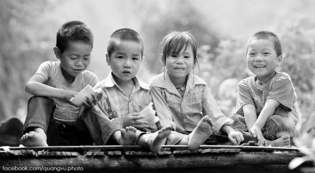 Mu Cang Chai Population