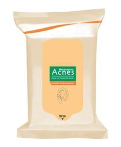 Acnes Make Up Remover
