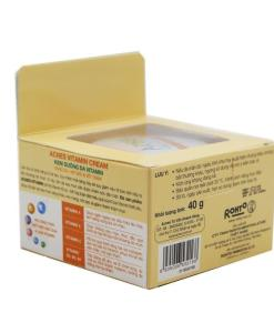 Acnes Vitamin Cream 2
