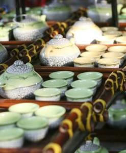 Vietnam Pottery