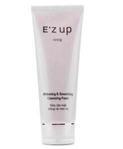 EZ Up Cleansing Foam Whitening