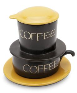 Gravity Ceramic Coffee Filter Bat Trang