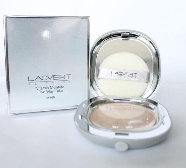 Lacvert Vitamin Moisture 2