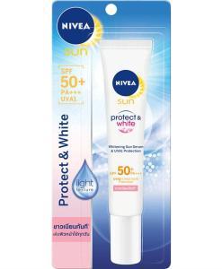 Nivea Serum Whitening
