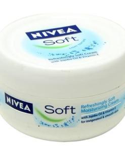Nivea Soft Cream