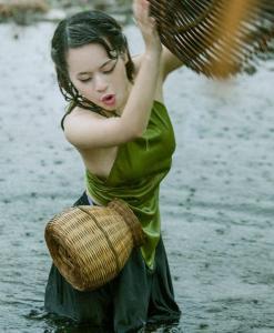 Vietnam Clothing Store Online Green Ao Yem 2