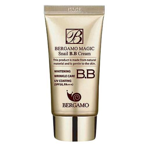 Bergamo BB Cream