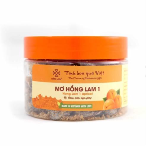 Hong Lam 1 Apricot