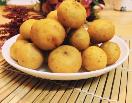 Hong Lam Hot Fresh 2