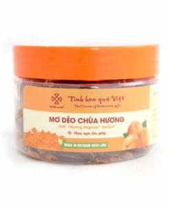 Hong Lam O Mai Soft Apricot Huong Pagoda