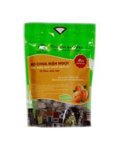 Hong Lam Zip Pocket Apricot