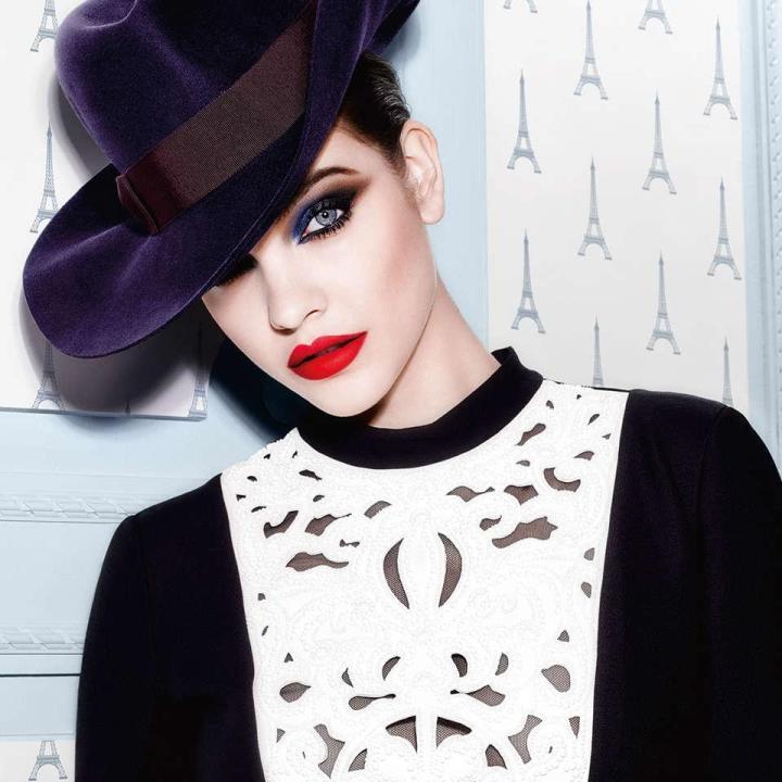 LOreal Lipstick Paris 3