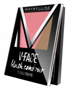 Maybelline V Face Blush