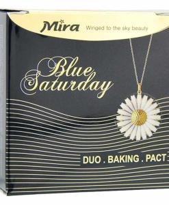Mira Blue Saturday Duo 2
