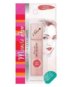 Miracle Apo Lip Lacquer