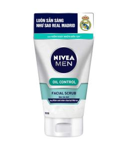 Nivea Men Oil Control