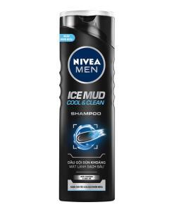 Nivea Men Shampoo Ice
