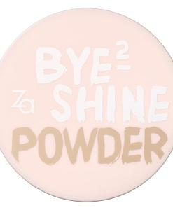 Za Shine Powder Bye