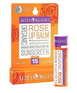 Alteya Organics Sunscreen