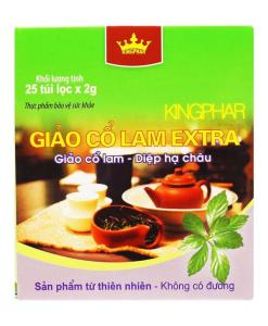Giao Co Lam Kingphar Tea 2