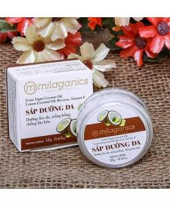 Milaganics Coconut Oil Extra 2