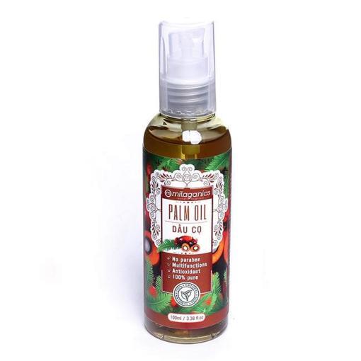 Milaganics Palm Oil Natural 2