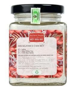 Milaganics Red Bean 2