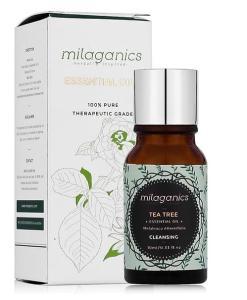 Milaganics Tea Tree