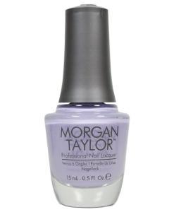 Morgan Taylor P.S. I