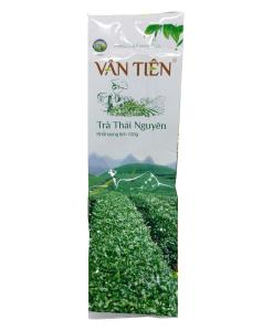 Thai Nguyen Oolong tea