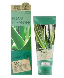 Dabo Aloe Vera Cleansing 2