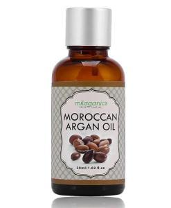Milaganics Natural Moroccan 2