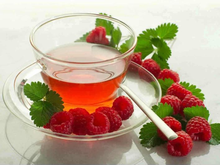 Ahmad Black Tea Raspberry 2
