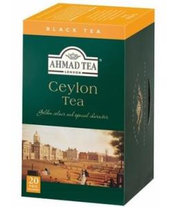 Ahmad London Ceylon Tea
